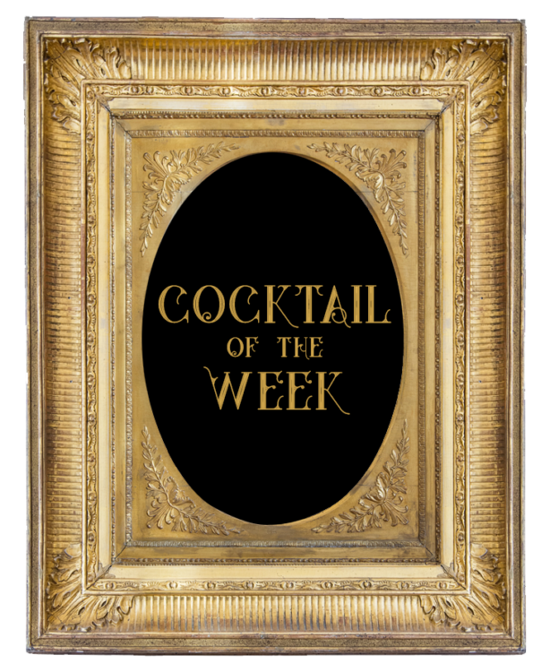 205 Dry Cocktail of the week