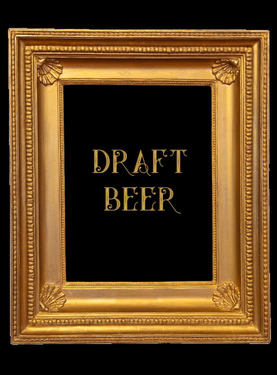 205 Dry Draft Beer