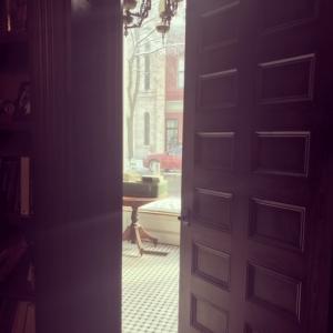 205 Dry Secret Door